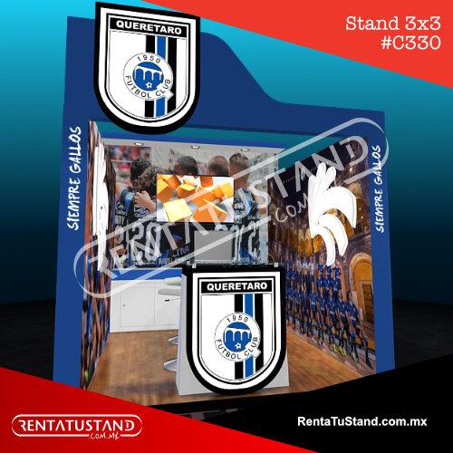 Stand cajón 330 cajón