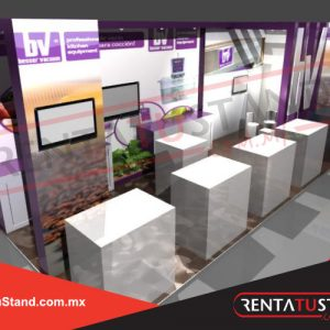 Stand c816 4x10 marca bv